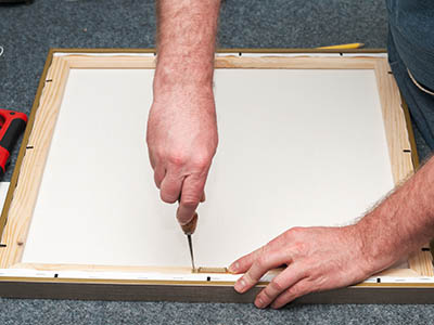 printing, framing, digital conversion, restoration, mounting, laminating